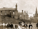 Union Workhouse, Birkenhead, Cheshire Photographic Print by Peter Higginbotham