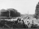 Central Liverpool, Late 19th Century Photographic Print