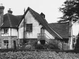 Dale Abbey Church and Inn Photographic Print