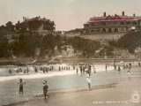 Manly Beach, Sydney, New South Wales, Australia Photographic Print