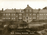 Exeter Union Workhouse Children's Home Photographic Print by Peter Higginbotham