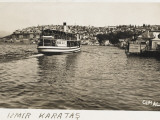 Izmir (Smyrna), Turkey - Ferry Photographic Print