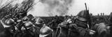 Battle of Verdun 1916 Photographic Print by Robert Hunt