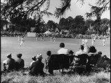 Cricket at Bearstead Photographic Print