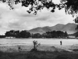 Derwentwater Photographic Print
