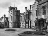 Byron/Newstead Abbey Photographic Print