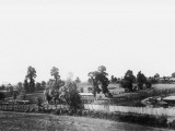 POW Camp, Eastcote, Middlesex Photographic Print by Robert Hunt