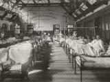 No. 2 (Battle) War Hospital, Reading, Berkshire Photographic Print by Peter Higginbotham