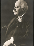 Charles Hubert Parry, English Composer Photographic Print