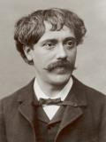 Pablo Sarasate, Photographic Print