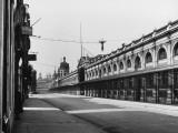 Smithfield Market 1939 Photographic Print