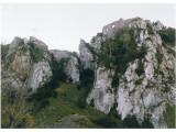 Roquefixade, Languedoc Photographic Print