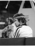 John Mcenroe at the Benson and Hedges Championships at Wembley in 1979 Photographic Print