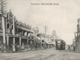 Marrickville Terminus Photographic Print