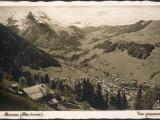 Morzine, France Reproduction photographique