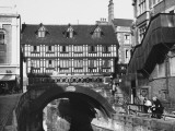 The High Bridge was Built Upon a Norman Arch Photographic Print