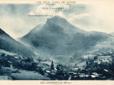 Morzine, Savoie, France Photographic Print