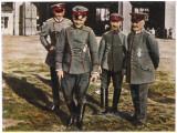 Manfred Von Richthofen Photographic Print