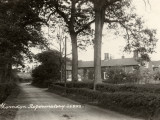 Reformatory School for Boys, Thorndon, Suffolk Photographic Print by Peter Higginbotham