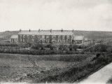 Islay Combination Poorhouse, Bowmore, Argyllshire Photographic Print by Peter Higginbotham