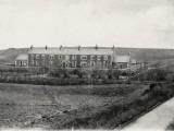 Islay Combination Poorhouse, Bowmore, Argyllshire Photographic Print by Peter Higginbotham