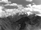 Himalayas Photographic Print