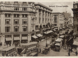 Oxford Circus Photographic Print