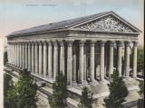 La Madeleine Photographie