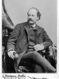 Jules Massenet in 1892 Photographic Print