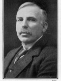 Ernest Rutherford Photographic Print