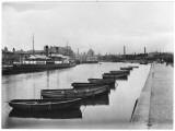 River Orwell Ipswich Suffolk Photographic Print