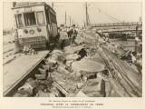 Earthquake, 1923, Japan, Photographic Print