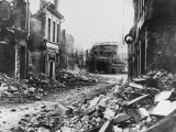 Second Battle of Cambrai 1918 Photographic Print by Robert Hunt