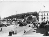Rothesay Promenade, Argyll and Bute Photographic Print