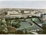 Prague: General View Photographic Print