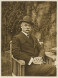 Sir Frederick Treves, Photographic Print