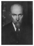 Nikolai Konstantinovich Roerich, Photographic Print