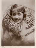 Mistinguett Photographic Print