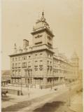 Paddington Railway Station Exterior Photographic Print