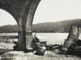 Isola Superiore, Lake Maggiore, Italy Photographic Print