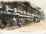 Osaka - Japan - Matsushima Street Photographic Print
