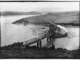 Railway Bridge, Padstow, Cornwall Photographic Print