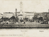 Izmir, Turkey - Main Centre Photographic Print