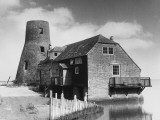 Langstone Mill Photographic Print