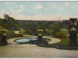Preston, Lancashire: Miller Park Photographic Print