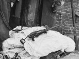 Mannerheim Line WWII Photographic Print by Robert Hunt
