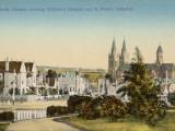 Adelaide, 1900s Photographic Print