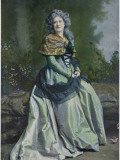 Ellen Terry 1900 Photographic Print