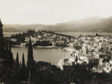 Cavtat - Croatia Photographic Print