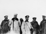 Christmas Truce 1914 Photographic Print by Robert Hunt